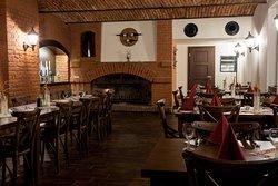 Restaurant M3 - M Trojka