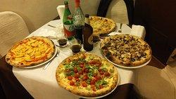 I Pizzari
