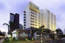 El Pardo DoubleTree by Hilton Hotel