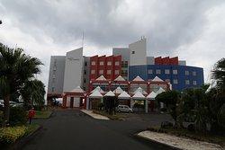 Okierabu Floral Hotel