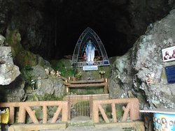 Shrine of the Brown Madonna Church Cave