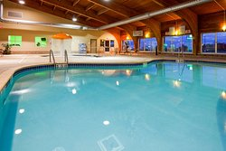 Holiday Inn Detroit Lakes - Lakefront