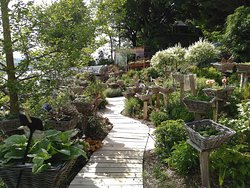Les Jardins des Hurlevents
