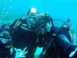 JUSTDIVE Underwater Experiences