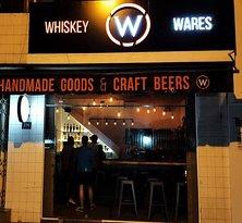Whiskey & Wares