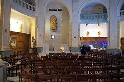 Eglise Notre Dame des Accoules