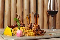 Ventarron Restaurante Chiclayano & Barra