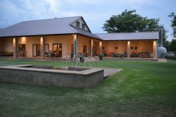 Esther's Country Lodge