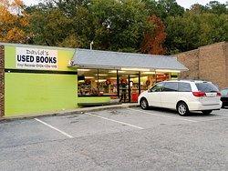 David's Used Books