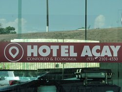 Hotel Acay