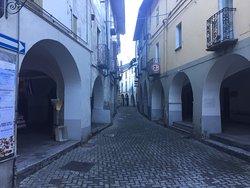 Via Caviglione