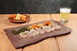 Ventarrón Restaurante Chiclayano & Barra