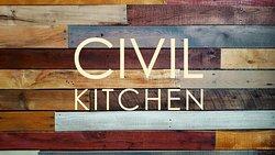 Civil Kitchen