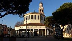 Tempio della Beata Vergine del Soccorso detta La Rotonda