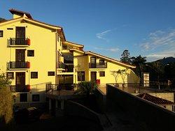Boroni Palace Hotel