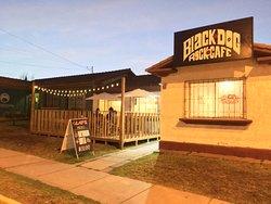 Black Dog Rock Cafe