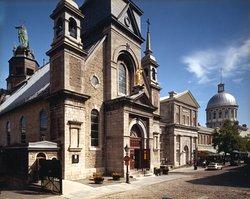 Chapelle Notre-Dame-de-Bonsecours
