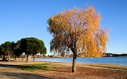 Lac de la Raho
