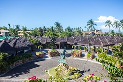 Jardim Atlantico Beach Resort - Restaurant