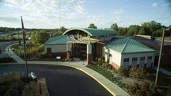 Indiana Dunes Visitor Center