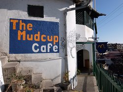 The Mudcup