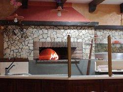 Pizzeria-Trattoria Al Sentiron
