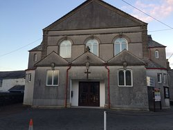 Callington Methodist Church