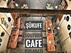 Sukufe Boutique Cafe
