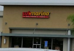 Submarina Sandwiches