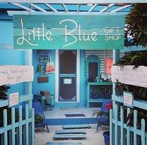 Little Blue Gift Shop