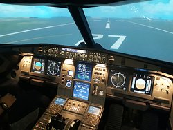 Flight Deck Indonesia