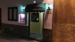 Bar de Copas Pub El Jardin