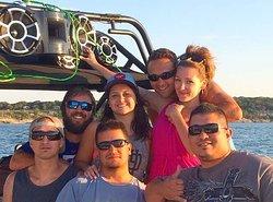 Liquid Thrillz Boat Rentals