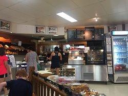 Eaglehawk Bakery