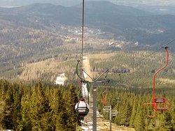Kopa Cable Car (Kolejka linowa na Kope)