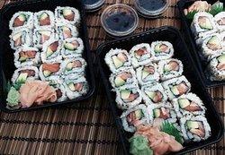 Sushi Pacha