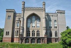 Kornik Castle