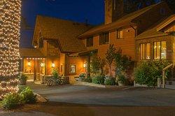 Cedar Glen Lodge