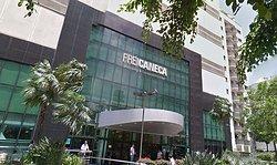 Shopping Frei Caneca