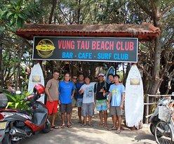 Vung Tau Surf & SUP School