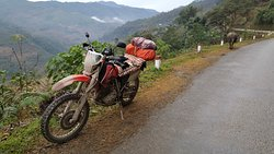 Phung's Motorbike Rental & Sale