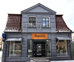 Repeta restaurant & cafe