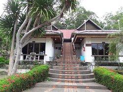 River Kwai Jungle House