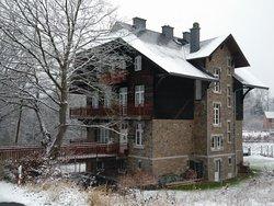 Hotel l'Ecrin d'Ô