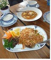 Restaurante Top Thai Beach