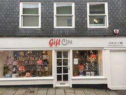GiftOn