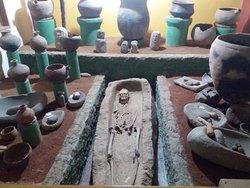 Museo Precolombino Villa Real