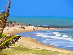 Baia Da Traicao Beach