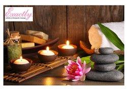 Exactly Esthetics & Therapeutic Massage