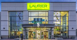 Laurier Quebec